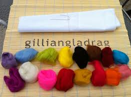Gillian Gladrag